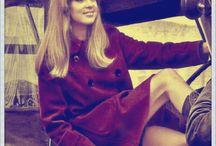 60s / by Olivia Stumbo