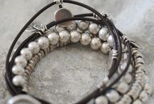 pulseras 2014 / by Tere Lopez