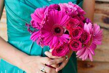 Wedding Bouquet Ideas / by Ashley Miller