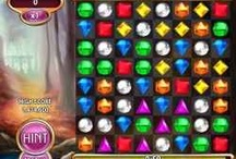 Bejeweled Blitz / by Tony Herman