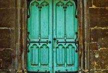 Doors & Windows / by CJInteriors