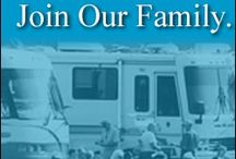Join Our Family / by Family Motor Coach Association (FMCA)
