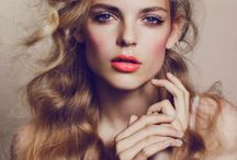 love: makeup / by Katy Bloss