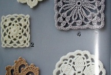Crochet & Other Texile Crafts / by Leslie Sarah