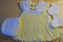 Crochet Ideas / by Sheree Turner