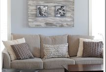 living room / by Kinsey Martinez
