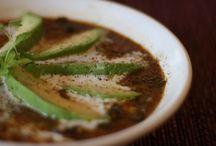 Soups n Stews / by Haley Faye