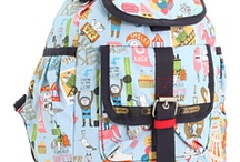 lesportsac / by Lindsay Line