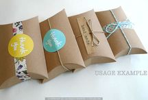 Nice Package / by Amy Snow Tagle