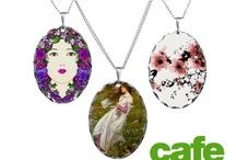 Custom Jewelry / by CafePress
