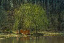 Landscape Photography / Landscape images/photographs / by Nature's Images By Design