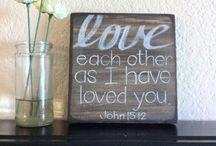 Quotes & Scripture / by Alicia Monroe