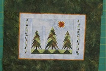 Quilts I love / by Luci McKean