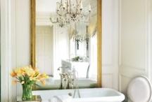 baths / by Julie Hebert