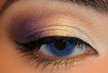 Makeup / by Monica Desmarais