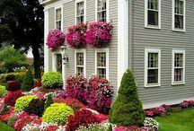 Garden of Weedin' / by Susan@CountryDesignHome