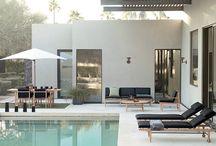 Backyard Designs / by Lorrabelle Phillips