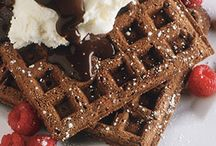 Chocolate Lovers Unite! / Love chocolate? You're not alone! Use these recipes to indulge in moderation.  / by Weight Watchers