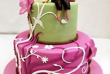 Cake Decorating / by Shannon Kennedy-Kahler