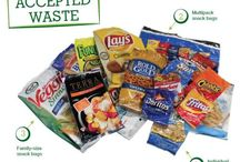 UF Terracycle Details / by SustainableUF
