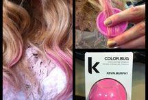 Hair Ideas! / by Rosemarie Ramiccio