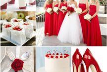 Wedding Stuff / by Gigi Gangel