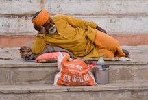 Incredible India / Just a few of our India pictures. Basically a test of the new Pinterest Place Pins.  / by Paulus Veltman