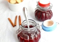 Jams, Jellies & Canning / by Maurie Martin