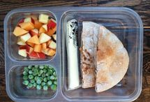 kid's lunch / by colleen hosler
