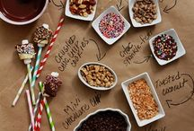 Dipping Delights #Velata / by Di Doodlings {didoodlings.com}