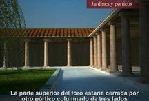 URBS ROMA / Fotos e videos dos monumentos de Roma / by Nerea Sanmartín