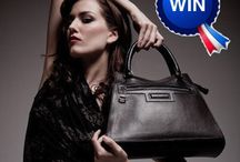 Competitions / by BagServant London