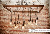 Craft Ideas / by Felice Hernandez