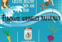 One Ingredient: Coconut Oil / by Christina Standfuss