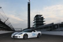 2013 Corvette ZR1 Indy 500 Pace Car! / The 2013 Corvette ZR1 will be the official Pace Car for the 96th running of the Indianapolis 500 on May 27, 2012 / by KerbeckCorvette