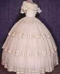 19th century bridal gowns / by Karen Clontz-Patterson