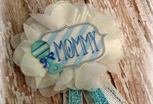 Baby shower!  / by Brittany Mclennan