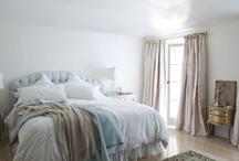 Master Bedroom / by Tabitha Hugdahl
