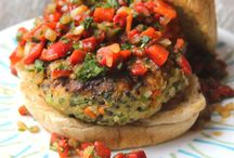 The Veg Head / Vegetarian Recipes for those meatless Mondays. / by Arleigh Chase