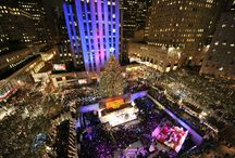 Start spreading the news / by Anthony Clark