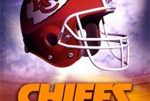 Kansas City Chiefs / by Robert Gaddis