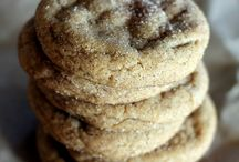 Cookies / by Dawn Harbison