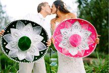 destination mexico | wedding ideas / by michelle mospens