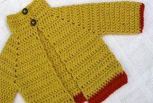 crochet / by Katelyn Lowe