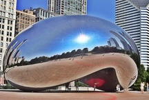 Chicago / by Jill