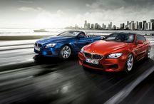 BMW / BMW cars / by BMWBLOG.com