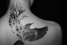 Tattoo and Art / by Amber-Rose Henshall
