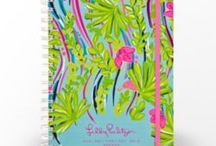 TSM: I have a Lilly Pulitzer Problem...Please Help :)  / by Abby Hicks