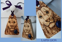 Crafts - Pyrography / by Julie Schroeder