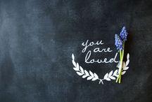 Amour / by Studio Passiflora